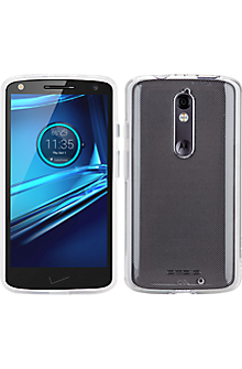 Naked Tough for DROID Turbo 2 - Clear