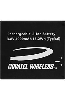 Novatel Battery for Verizon Jetpack MiFi 6620L