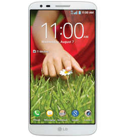 G2 - White - Certified Pre-Owned