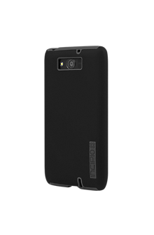 DualPro for DROID MAXX - Black with Gray