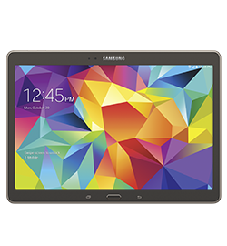 Galaxy Tab S - Certified Pre-Owned