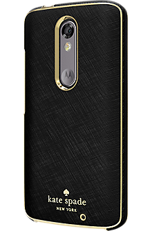 Wrap Case for DROID Turbo 2 - Black