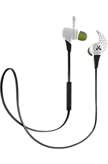 Jaybird X2 Premium Wireless Earbuds - Storm White