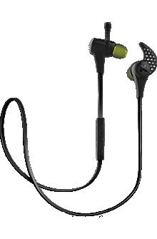 Jaybird X2 Premium Wireless Earbuds - Midnight Black