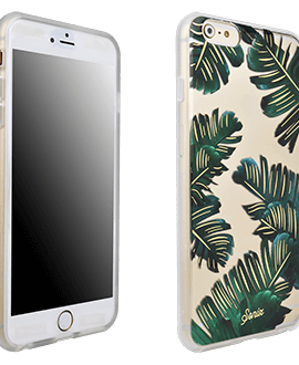 iPhone 6/6s Plus Sonix Case - Bahama Clear