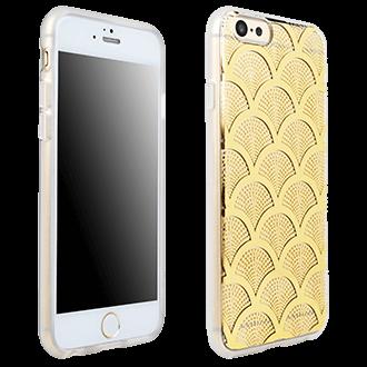 iPhone 6/6s Plus Sonix Case - Champagne Lace