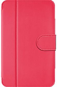 Folio Case for Ellipsis 8 - Red