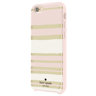 iPhone 6/6s kate spade new york Case - Capri Stripe