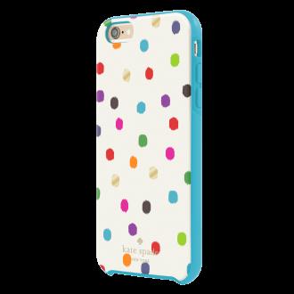 iPhone 6/6s Plus kate spade new york Case - Ikat Dot Multi