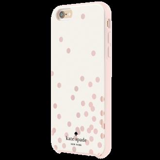 iPhone 6/6s Plus kate spade new york Case - Confetti Blush
