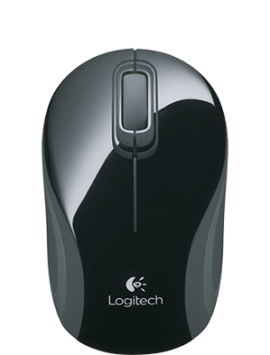 Wireless Mini Mouse M187