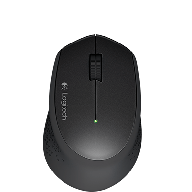 Wireless Mouse M320