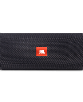 JBL Flip 3 Bluetooth Speaker - Black