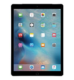 iPad Pro - Space Gray - 128GB