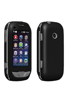 Rugged Case for LG Extravert 2