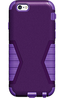 Rugged Case for iPhone 6 Plus/6s Plus - Purple