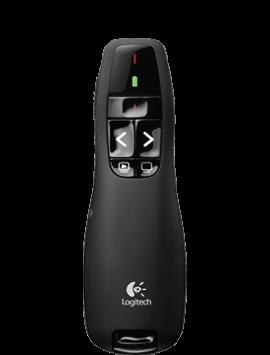 Wireless Presenter R400
