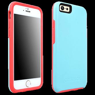 iPhone 6/6s OtterBox Symmetry Series Case - Boardwalk