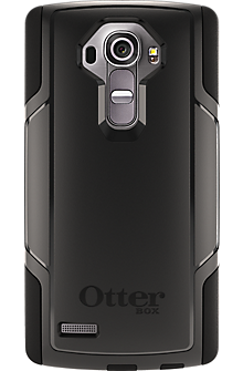 OtterBox Commuter Series for LG G4 - Black