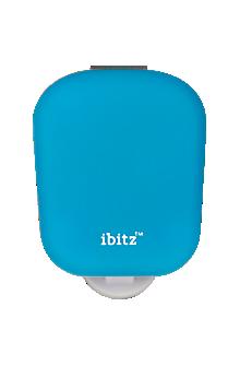 ibitz PowerKey - Blueberry