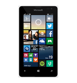 Lumia 435 - Certified Pre-Owned