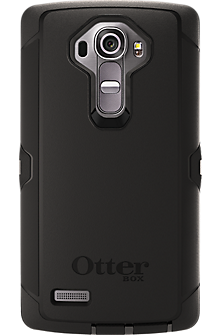 OtterBox Defender Series for LG G4 - Black