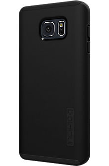 DualPro for Samsung Galaxy Note 5 - Black/Black