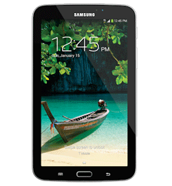 Galaxy Tab 3 - Certified Pre-Owned