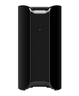 Canary All-In-One Security Camera - Black