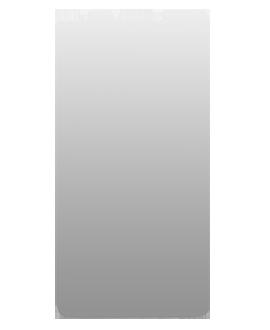 Alcatel OneTouch Fierce XL Anti-Fingerprint Screen Protector - 2 Pack