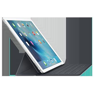 Apple Smart Keyboard for iPad Pro - Black