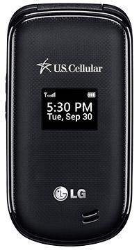 LG Envoy III - Without Camera