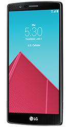 LG G4 - Black Leather