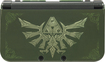 Pdp - Clip Armor For New Nintendo 3ds Xl - Tloz - Forest Green