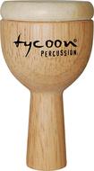 Tycoon Percussion - Djembe Skin Shaker - Sandol