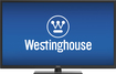 """Westinghouse - 65"""" Class (64.5"""" Diag.) - Led - 2160p - Smart - 4k Ultra Hd Tv - Black"""