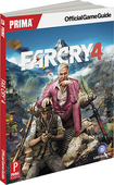 Prima Games - Far Cry 4 (game Guide) - Multi