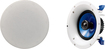"Yamaha - 4"" In-ceiling Speakers (pair) - White"