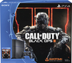 Sony - Playstation 4 500gb Call Of Duty: Black Ops Iii Standard Edition Bundle - Jet Black