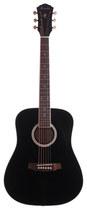 Arcadia - Dl Series 3/4-size Acoustic Guitar - Black