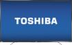 "Toshiba - 65"" Class (64.5"" Diag.) - Led - 2160p - Google Cast - 4k Ultra Hd Tv - Black"
