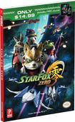 Prima Games - Star Fox Zero Official Game Guide