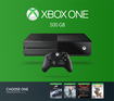 Microsoft - Xbox One 500gb Name Your Game Bundle - Black