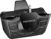 Insignia™ - Headset Audio Controller For Playstation 4 - Black