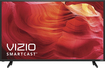 """Vizio - 55"""" Class (54.6"""" Diag.) - Led - 1080p - Smartcast - Hdtv With Chromecast Built-in - Black"""