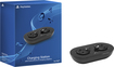 Sony - Dualshock 4 Controller Charging Station For Playstation 4 - Black