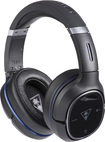 Turtle Beach - Refurbished Elite 800 Wireless Gaming Headset - Black/blue