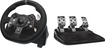 Logitech - G920 Driving Force Racing Wheel For Xbox One And Windows - Black