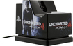 Bd & A - Ps4 Uncharted 4 Charging Stand