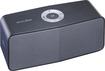 Lg - Portable Bluetooth Speaker - Black
